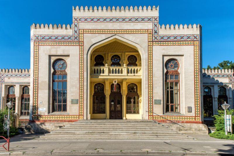 Chisinau-Muzeu-etnografic