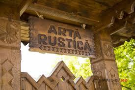 Muzeu Arta Rostica in Clisova noua