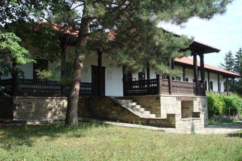 Дом Пушкина Молдова